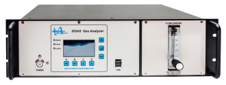DOAS Gas Analyzer